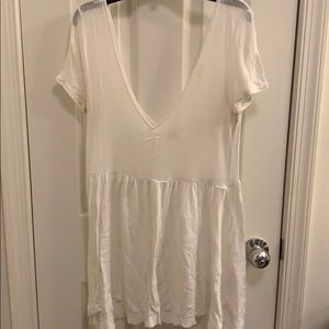 Vintage babydoll tunic from Urban Outfitters